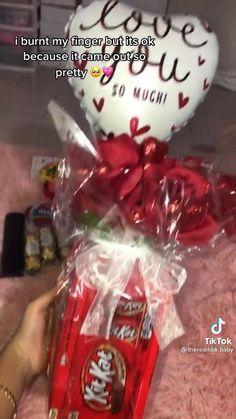 Valentines Presents, Valentines Diy, Diy Crafts For Gifts, Fun Crafts, Boyfriend Gift Ideas, Diy Birthday, Birthday Gifts, Useful Life Hacks, Creative Gifts