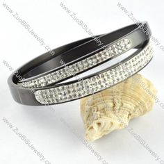 Stainless Steel Bracelet - b000230  Item No. : b000230 Market Price : US$ 142.70 Sales Price : US$ 14.27 Category : Couples Bangles Update time : 2013-05-08 Size: b:66*60*8mm;s:63*58*6mm Availability : In Stock.