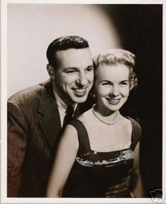'Mary Kay and Johnny' (1947-1950) was the first situation comedy broadcast on network television in the United States. Starring real-life married couple Johnny and Mary Kay Stearns, the series was the first program to show a couple sharing a bed, and the first tv series to show a woman's pregnancy on tv.