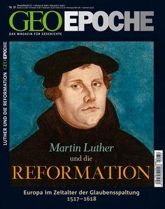 Europa im Zeitalter der Glaubensspaltung 1517-1618