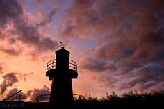 Lighthouse in Heist Belgium  by Razvan Raz, via 500px
