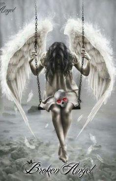 Hadas Tristes Imagenes De Hadas Tristes 6 Tattoos Fairy