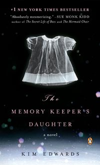 Memory Keepers Daughter. Book is great, movie was total crap.