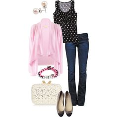 """""""Untitled #778"""" by simple-wardrobe on Polyvore"""