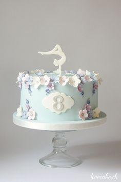 gymnastics-birthday-cake-artistic-gymnastics-birthday-cake-by-lovecake-ch-lovecake/ - The world's most private search engine Gymnastics Birthday Cakes, 8th Birthday Cake, Birthday Parties, Birthday Ideas, Ballerina Cakes, Bday Girl, Occasion Cakes, Girl Cakes, Love Cake