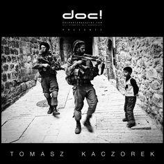 """doc! photo magazine presents: """"Hebron"""" by Tomasz Kaczorek, #4, pp. 85-103"""