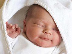Cómo dormir a un recién nacido de forma segura (video) - BabyCenter