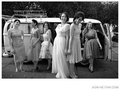 retro girls love this shot!