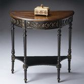 Butler - Demilune Console Table Found it at Wayfair   $306.71