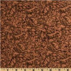 Michael Miller Fairy Frost Bronze Fabric