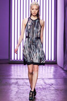 Rebecca Taylor Fall 2013 Ready-to-Wear Fashion Show