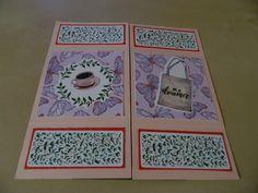 Carte éternelle ou carte sans fin
