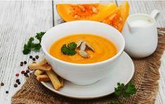 ΟΙ ΔΙΚΕΣ ΣΑΣ ΣΥΝΤΑΓΕΣ   Ευχαριστούμε την κ. Τούλα Βασιλοπούλου για την ωραία συνταγή κολοκυθόσουπας με διάφορα λαχανικά.