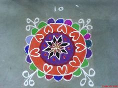 Here we provide you worlds best collection of the Rangoli Designs For Diwali Freehand LatestFor wish your friends and relatives. Its a very special and holy festival which is observed by Hindus, Jains, Sikhs. This day is also call as Deepavali, Diwali,...
