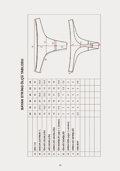 modelist kitapları: Underwear patterns book - Lingerie - Ideas of Lingerie Bralette Pattern, Bra Pattern, Bikini Pattern, Pattern Books, Underwear Pattern, Lingerie Patterns, Sewing Lingerie, Lingerie Dress, Techniques Couture