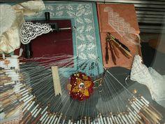 A Bobbin Lace Lover - scroll thru blog for patterns