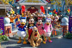 DDE May 2013 - Disneyland Closing Event | Flickr - Photo Sharing!