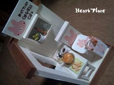 ♡ ♡ Heart  Place