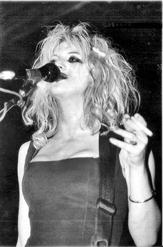 Fuck Yeah, Courtney Love!
