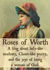 Roses of Worth