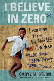 Book Cover: I Believe in ZERO by Caryl Stern