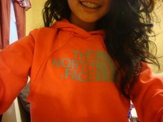 The North Face <3