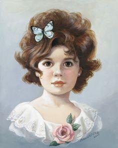 'A Portrait'
