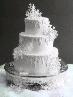 Wedding cake recipes 562738915942765574 - Wedding Winter Wonderland Frozen Snowflake Cake Best Ideas Source by Snowflake Cake, Frozen Snowflake, Snowflakes, Snow Wedding, Winter Wonderland Wedding, Christmas Wedding, Wedding Church, Winter Wedding Receptions, Winter Wedding Cakes