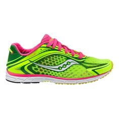 5a588a9b640 If you like light then youll love the womens Saucony Grid Type A5 trainer