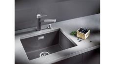BLANCO SUBLINE - En tidsløs og elegant vask i Silgranit | Quality Brands