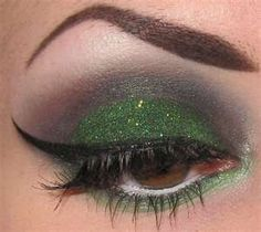perfect for st patty's day!