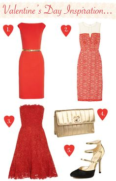 Sexy & Chic: The Perfect Valentine's Day Outfit