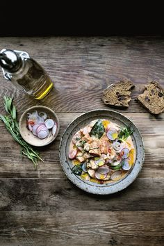 SALMON RED CURRY CEVICHE – Lady and Pups – an angry food blog