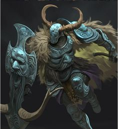 Epic harshalnds knight companion
