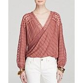 Free People Top - Valley City