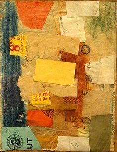 aceblush:    (via Kurt Schwitters)