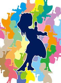 tessellation:#100 singer
