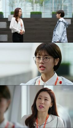 """[Spoiler] """"Father is Strange"""" Jung So-min, """"I won't keep my mouth shut"""""""