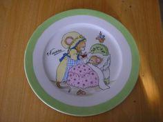 vajilla de porcelana vajillas infantiles porcelana porcelana pintada a mano