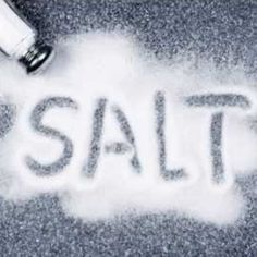 South Africans to eat less salt as new law kicks in