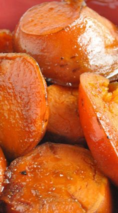 Mexican Candied Sweet Potatoes is a warm, homey recipe that is traditionally served for Dia de los Muertos, It would make a great addition Thanksgiving too! Mexican Sweet Potatoes, Mexican Sweet Breads, Mexican Bread, Candied Sweet Potatoes, Sweet Potato Recipes, Mexican Dishes, Mexican Food Recipes, Dessert Recipes, Mexican Desserts
