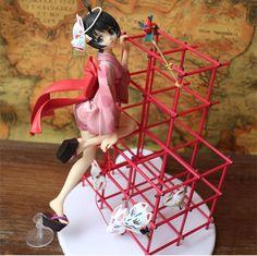 38.48$  Watch here - https://alitems.com/g/1e8d114494b01f4c715516525dc3e8/?i=5&ulp=https%3A%2F%2Fwww.aliexpress.com%2Fitem%2F23-5CM-Japanese-anime-figure-Araragi-Tsukihi-Nisemonogatari-1-8-Scale-PVC-Action-Figure-Collectible-Model%2F32667948352.html - 23.5CM Japanese anime figure Araragi Tsukihi Nisemonogatari 1/8 Scale PVC Action Figure Collectible Model Toy