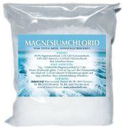 Magnesium-Öl selber herstellen