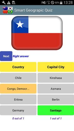 The Capital Is Riga So What Is The Country Name DailyQ - Country name and capital city