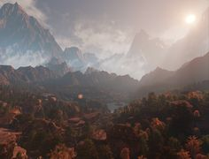 Unannounced Game (WIP1) - Unreal Engine 4