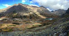 Williwaw Lakes Trail – Anchorage, Alaska – ExploringAlaska