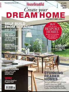 ISSUU - Create Your Dream Home de Style Haus