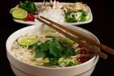 vietnamská polévka pho, recept