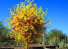 Image result for Dale Chihuly at Kew Gardens