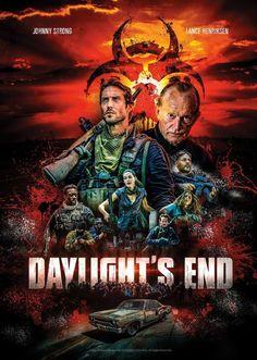 Daylight's End (2015 Latino)   Películas Latino